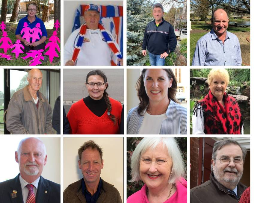 Meet the candidates for Ararat Rural City Council election