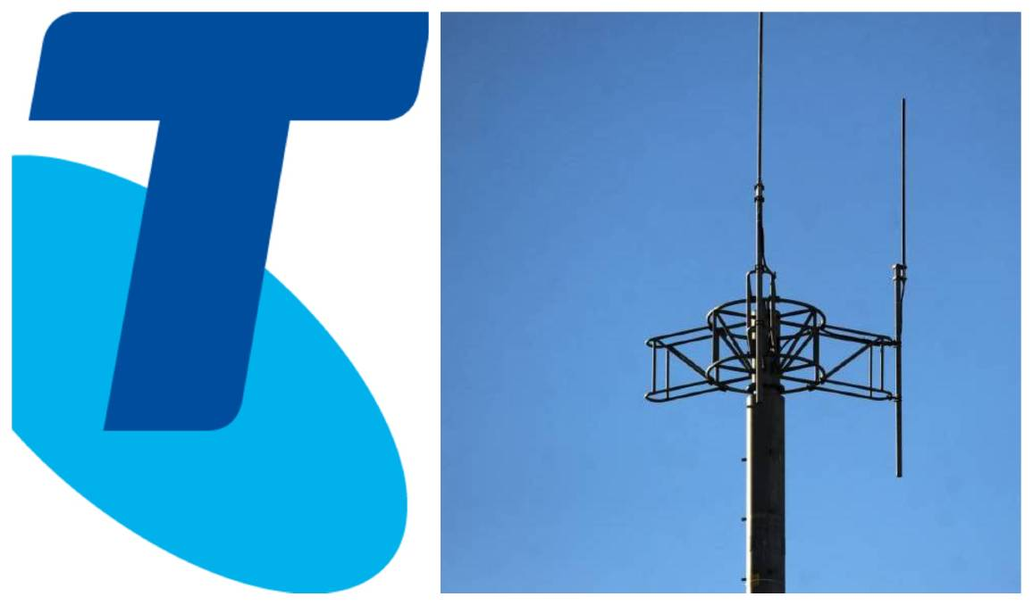 Telstra tower issues create havoc in Halls Gap at Easter