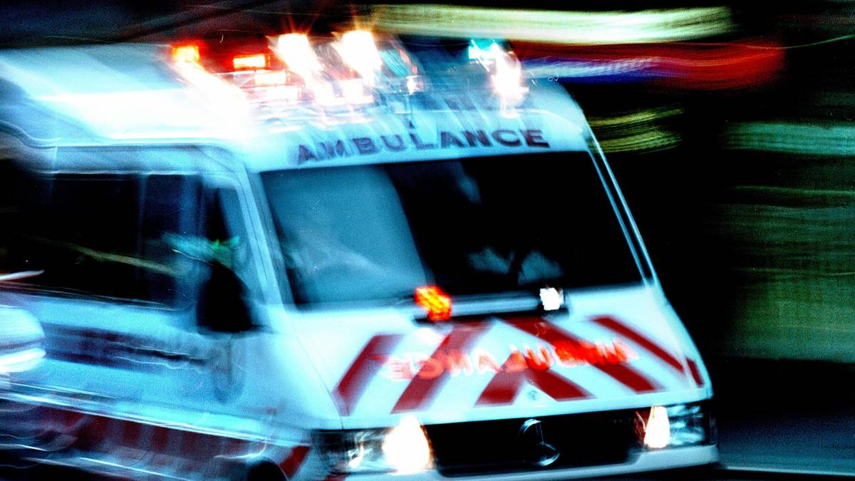 Air ambulance called for serious crash near Maryborough