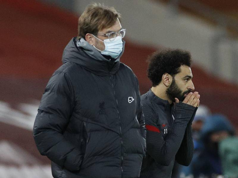 Liverpool boss Juergen Klopp is confident the Reds won't lose players if they miss next year's ECL.