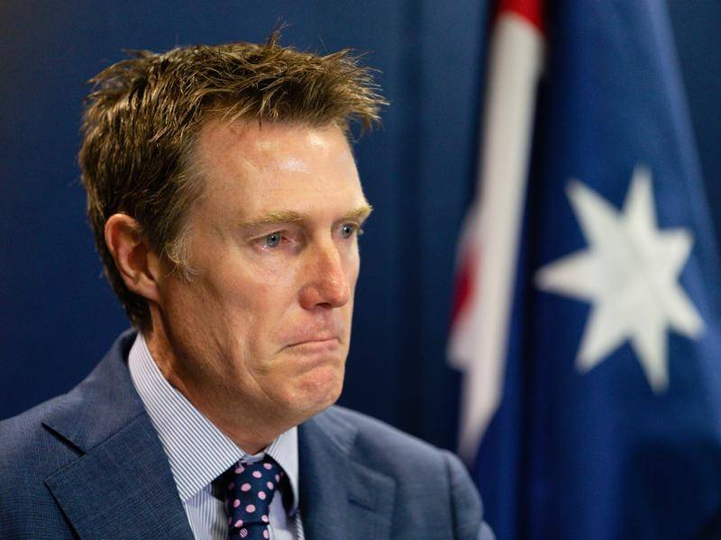 Christian Porter denies allegations he raped a woman in 1988 when he was 17 and she was 16.