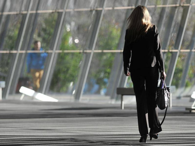 Queensland's gender pay gap is at 15.3 per cent, compared to 14 per cent nationally, a report shows.