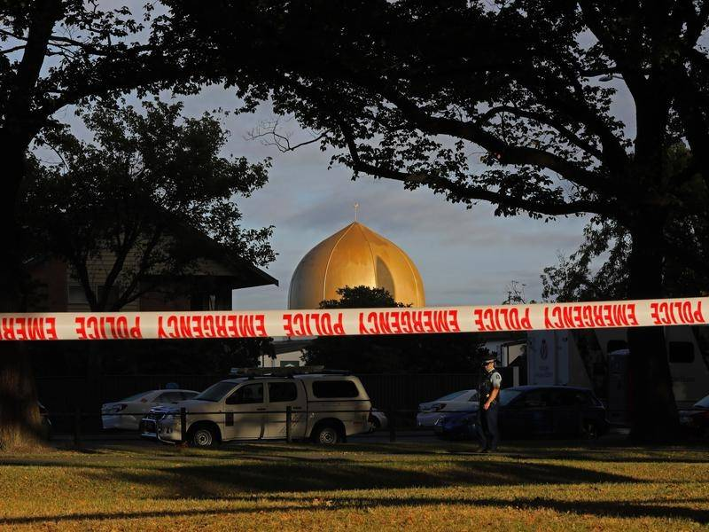 A man has been charged after allegedly threatening to attack mosques in Christchurch.